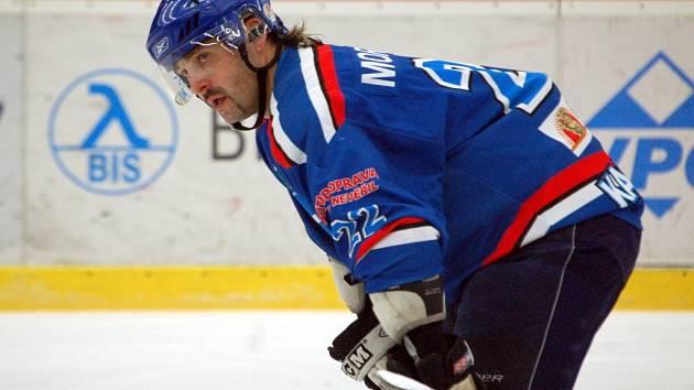 60763de12 Olympijský vítěz Moravec: Že je hokej drahý sport? To je mýtus ...