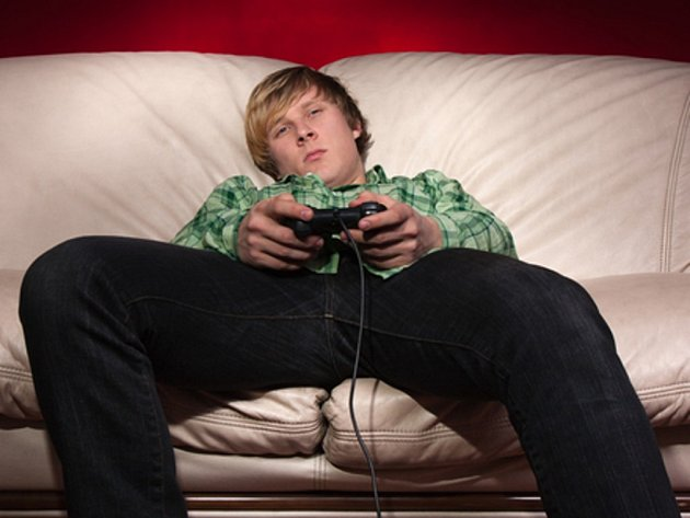 Videohry, které jsou často považovány za ohlupující a kterým se klade za vinu, že přispívají k izolaci, mohou pomáhat mladým lidem trpícím depresí.
