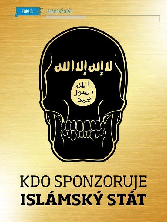 Kdo sponzoruje Islámský stát?