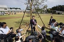 Japonská vláda dnes zrušila evakuaci městečka Naraha, vyhlášenou před čtyřmi a půl rokem po katastrofě v jaderné elektrárně Fukušima.