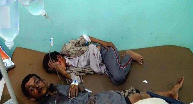 Neštěstí v Jemenu si vyžádalo nejméně 43 mrtvých.