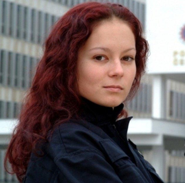 Helena Vítovská v dospělosti