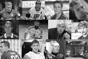 Slavní sportovci, kteří zemřeli náhle uprotřed rozjeté kariér