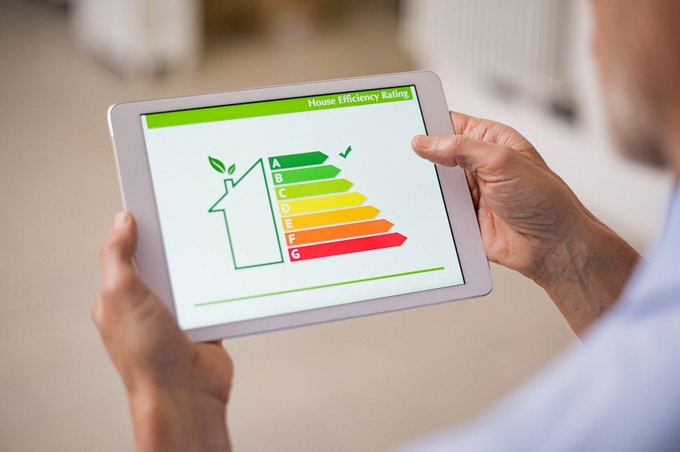 Energetické štítky, které ukazují, kolik daný spotřebič spotřebuje energie, čeká změna.