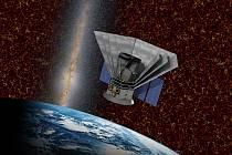 Teleskop SPHEREx