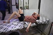 Zranění po útoku v Sýrii