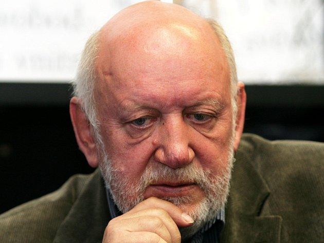 Senátor Tomáš Grulich.