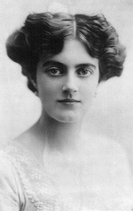 Clementine Churchillová
