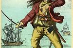 Angličanka Mary Readová se do chlapeckých šatů oblékala od dětství. Po zajetí piráty se spřátelila s Anne Bonnyovou a přidala se po jejich bok