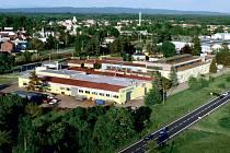 Firma TSS spol. s r. o. v Třebechovicích pod Orebem