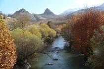 Kurdistán má co nabídnout: hory, památky a hlavně bezpečnost.