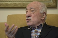 Fethullah Gülen, turecký intelektuál a duchovní