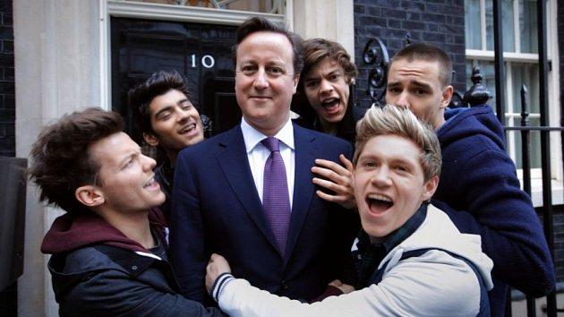 Nejslavnější boyband světa, kapela One Direction, chystá unikátní akci pro fanoišky.