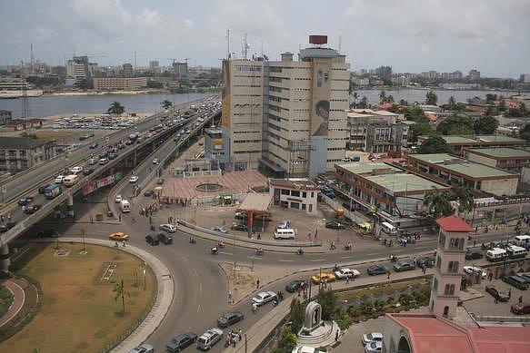 Lagos, Nigérie