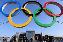 Do začátku zimní olympiády v Soči zbývá přesně měsíc.