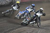 Grand Prix České republiky, závod MS na ploché dráze 15. června 2019 v Praze