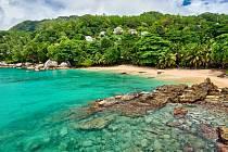 Seychely jsou oblíbeným cílem turistů.