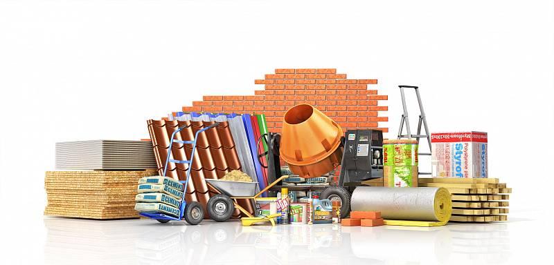 Ať je dům z cihel, dřeva, či pórobetonu, klasický beton má nezastupitelnou úlohu při založení stavby u základové desky.
