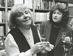 Herečka měla ráda víno a čas s přáteli.