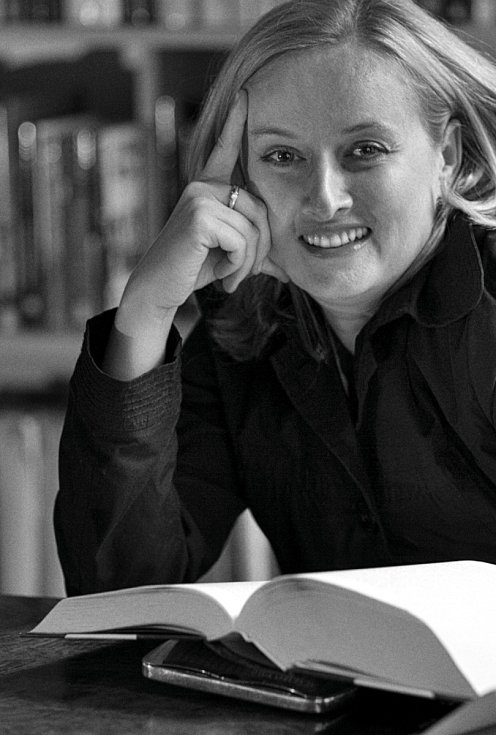 Monika MacDonagh Pajerová