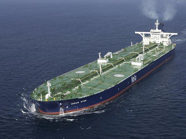 Somálští islamisté pronikli do přístavu Haradheere, kde piráti ukotvili unesený obří tanker Sirius Star. Připravuji jeho osvobození