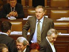 Lisabonská smlouva opět ve sněmovně