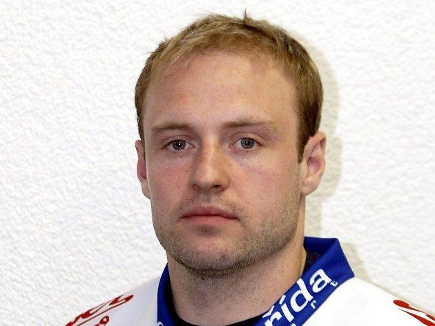 Jaroslav Hlinka.