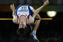 Jaroslav Bába skončil v olympijském finále šestý.