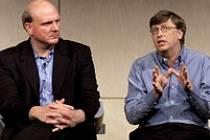 Bill Gates již není nejbohatší