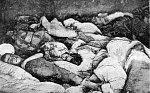 Arménská genocida