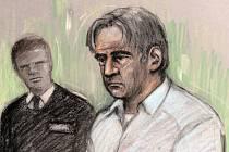 Rancadore byl v Itálii v nepřítomnosti odsouzen kvůli spolupráci se sicilskou mafií Cosa Nostra v letech 1987 až 1995. Do Británie přesídlil už v roce 1993 spolu se ženou a dvěma dětmi.