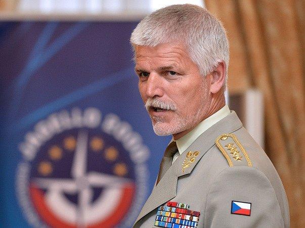 Bývalý náčelník generálního štábu Armády České republiky Petr Pavel se zúčastnil 27. května v Praze druhé národní konference Naše bezpečnost není samozřejmost, navazující na loňskou konferenci k 15. výročí vstupu ČR do NATO.