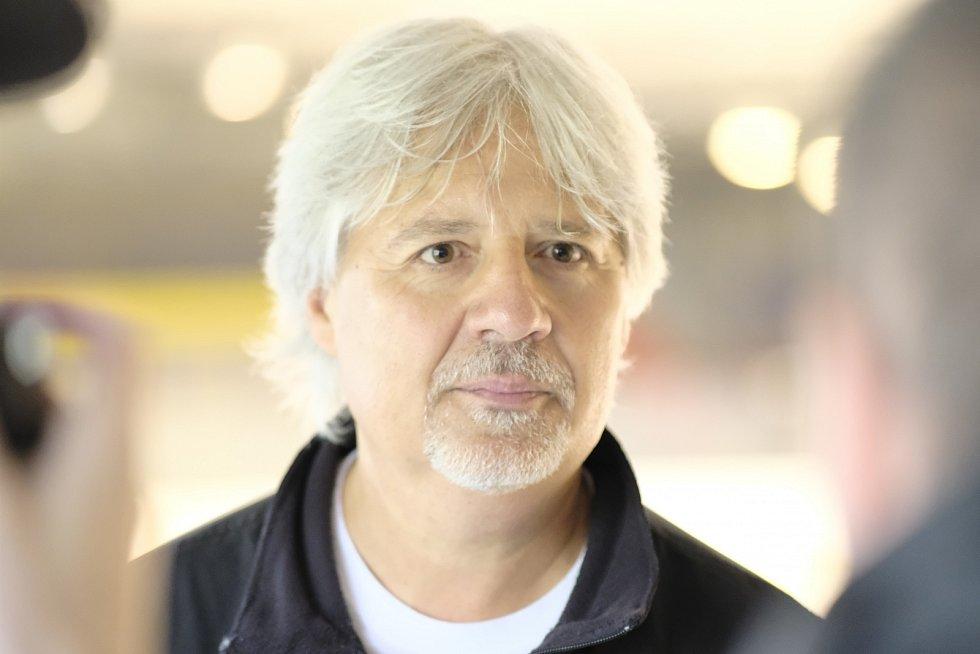 Pavel Sirotek.
