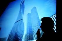 David Fisher představil v New Yorku svůj projekt.