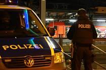 Podle německé policie se měl stát noční klub v Offenburgu cílem teroristického útoku.