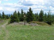 Přírodní rezervace Lysá hora