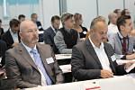 Celostátní konference Města budoucnosti se konala v pondělí na pražském Pankráci