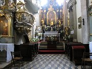 Kostel sv. Ondřeje v Krakově