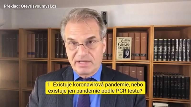 Video Reinera Fuellmicha se na internetu objevuje i s českými titulky, informace v něm obsažené však odborníci označují za lživé nebo zavádějící a zmanipulované