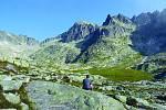 Priečne sedlo je horské sedlo na Slovensku ve Vysokých Tatrách. Leží mezi Širokou vežou a Priečnou vežou.