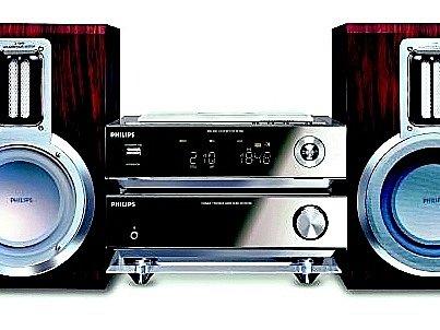 Hi-Fi potěší každé dítě, které našlo zalíbení v muzice.