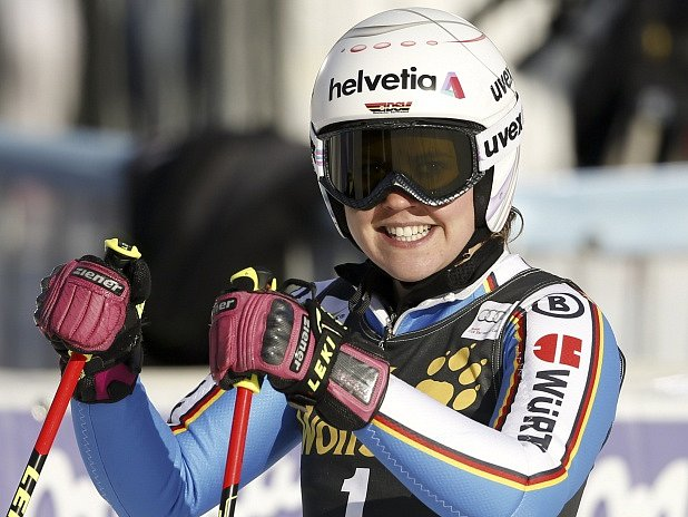 Viktoria Rebensburgová