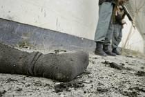 Při výbuchu u pákistánského města Láhaur nedaleko hranice s Indií zahynulo nejméně 52 lidí a dalších 70 jich bylo zraněno. Ilustrační foto.