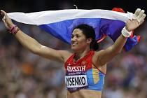 Taťjana Lysenková