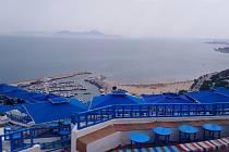 Tunisko je na seznamu nebezpečných destinací kvůli mutaci covidu