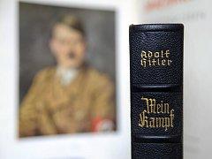 Spis Adolfa Hitlera Mein Kampf (Můj boj) patří mezi nejkontroverznější knihy uplynulého století. Nacistický vůdce v něm formuloval základy své nenávistné ideologie, kvůli níž uvrhl svět do nejkrvavějšího ozbrojeného konfliktu v dějinách.