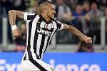 Arturo Vidal rozhodl z penalty o vítězství Juventusu nad Monakem.