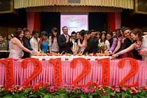 Malajské páry uzavírají sňatek kvůli datu 12.12. 2012