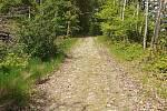 Naučná stezka Po stopách Járy Cimrmana, Lomnice