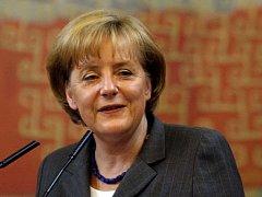 Případné zamítnutí Lisabonské smlouvy, by pro německou kancléřku Angelu Merkelovou byla ostuda